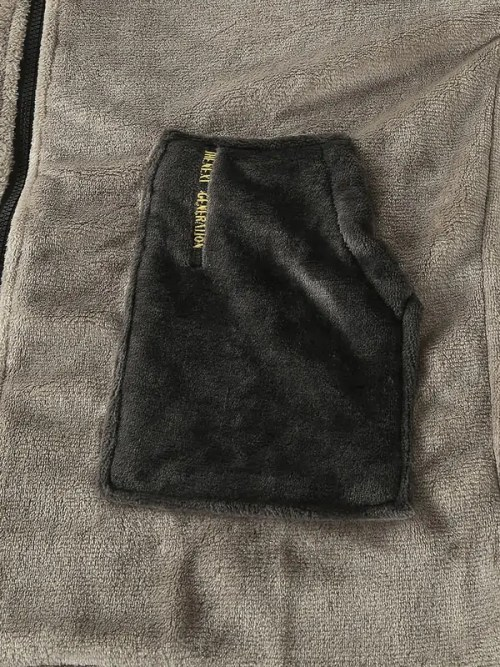 Bearboxers Vintage Warm Two-Piece pyjama Set