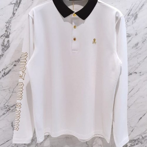 new spring golf long sleeves shirts for men lover golf clothes mark&lona golf shirts quick dry breathable golf wear