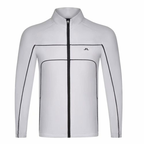 JL Golf Windbreaker Full Sleeve Anti-Pilling Sweat Top