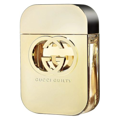 WOMEN'S PERFUME GUCCI GUILTY HOMME ABSOLUTE GUCCI EDP