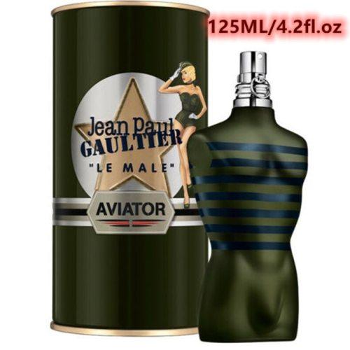 Jean Paul Gaultier Men's Parfum Pour Homme 125ml