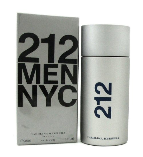 ORIGINAL 212 MEN'S EAU DE TOILETTE PERFUME 100 ML