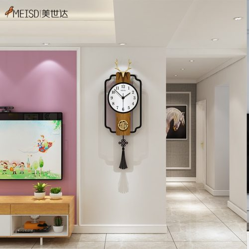 Home Decor - Large Wall Clock Design. Buy Now