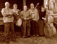 the Highlander String Band