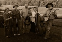 the Port Road String Band