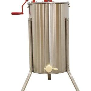 3-Frame Hand Crank Honey Extractor