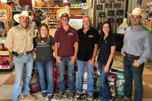 Bear Creek Country Store Leonard Employees