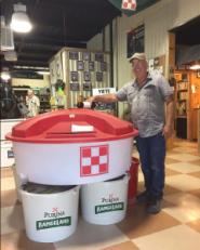 Bear Creek Country Store Livestock Specials Dan Lewis