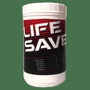 Lindner Life Saver