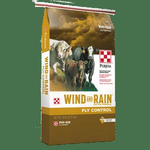 Purina Wind Rain Fly Control