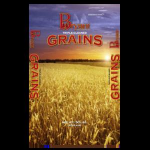 Bryant Grains Steel Cut Corn Chops Bag