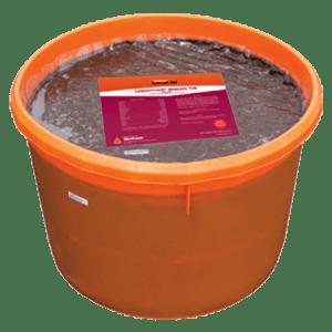 VitaFerm Concept Aid Protein in Orange Tub