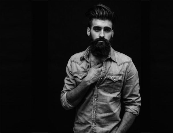 6 Quick Ways to Grow a Fuller Beard
