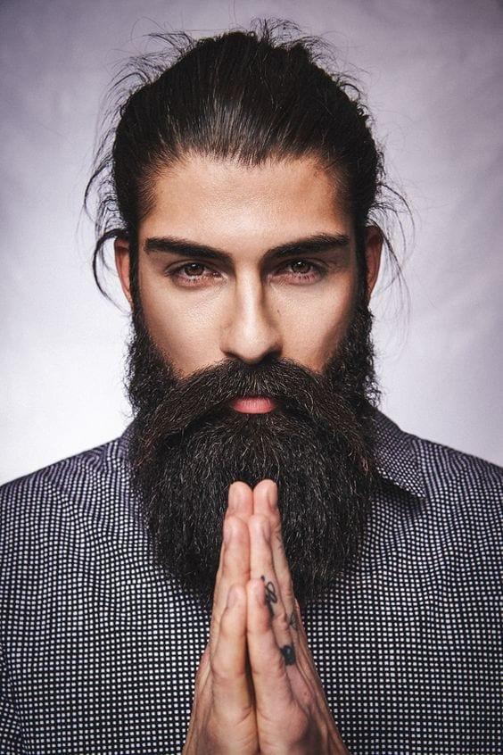 best full beard