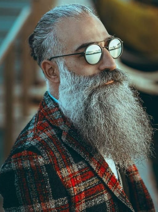 best thick beard styles