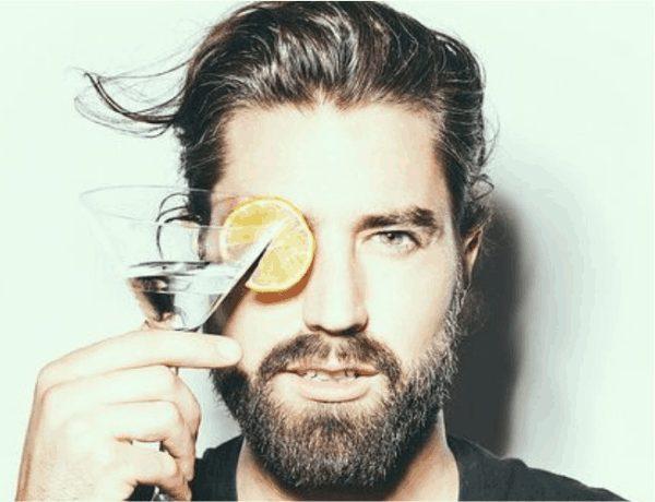 Effortless Ways To Grow a Beard