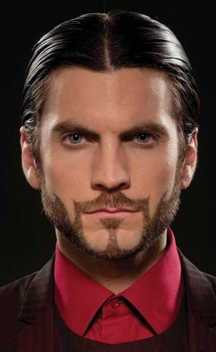 How To Style Chin Strap Beard - Beard Style Guide