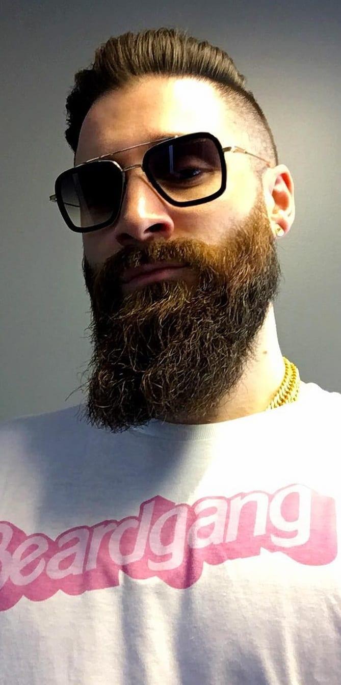 Tips To Grow A Full Beard Effortlessly