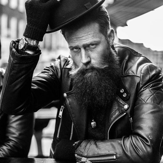 this simple beard hacks for growing it wont be shared by anyone