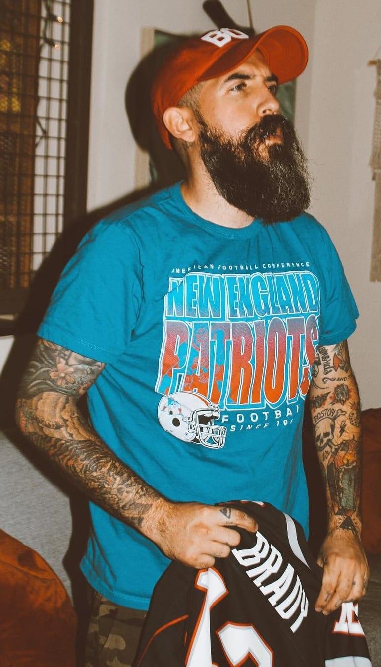 2 Beard Styling Hacks You Must Not Miss!