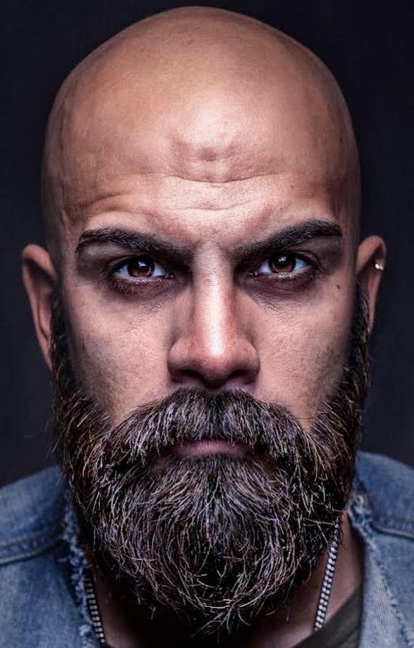 2 Easy Beard Styling Hacks