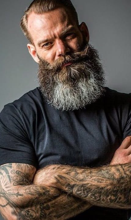 3 Beard Hacks Men Must Know For Grooming