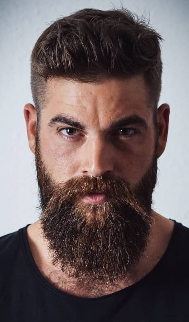 5 Reasons You Need A Perfectly Styled Beard