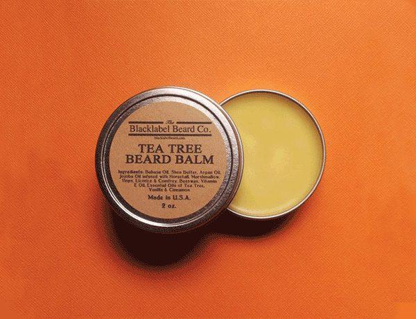 A Beard Balm