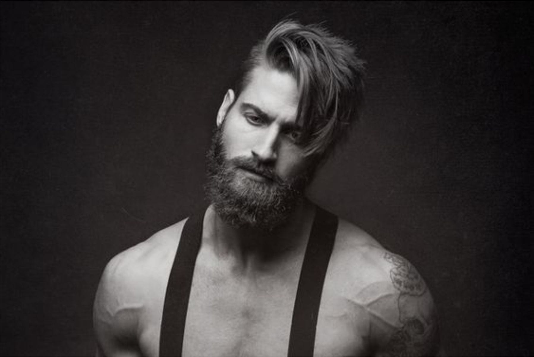 Easy Beard Grooming Hacks You Must Know