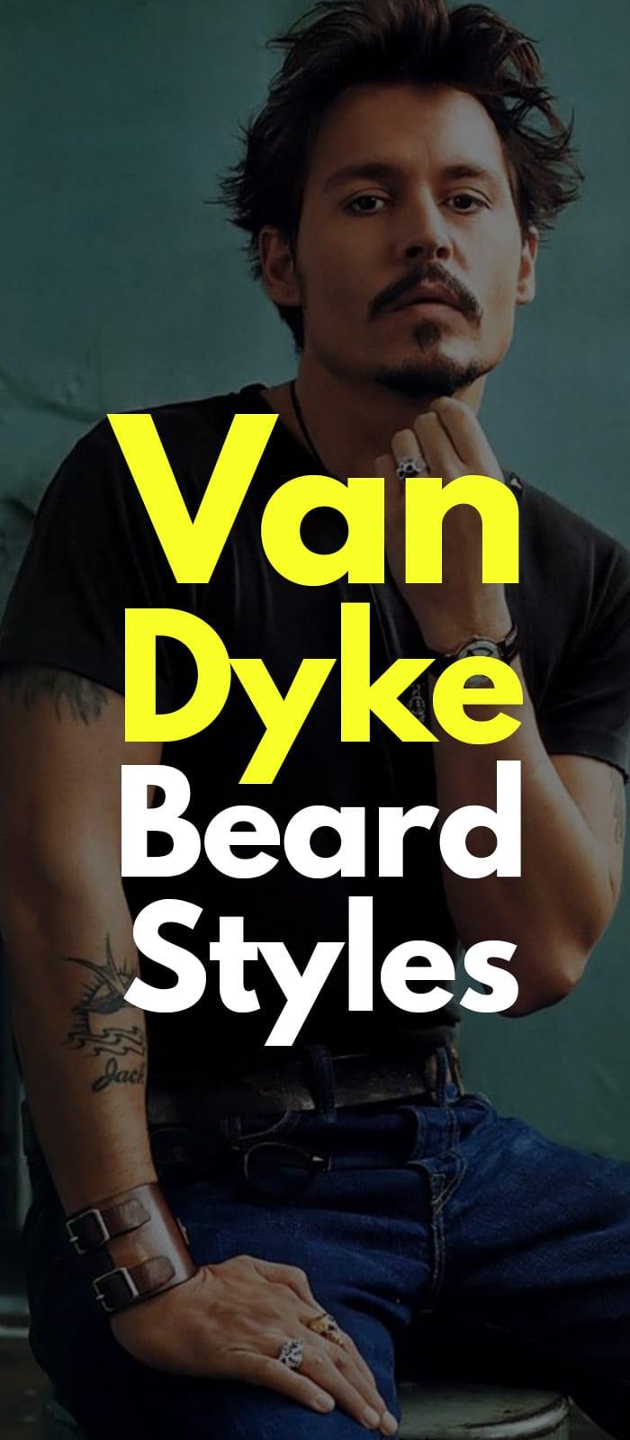 Van Dyke Beard.