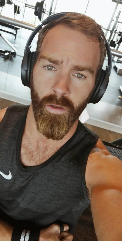 Ducktail Beard – The Sexiest Beard Style Trend Of 2019!