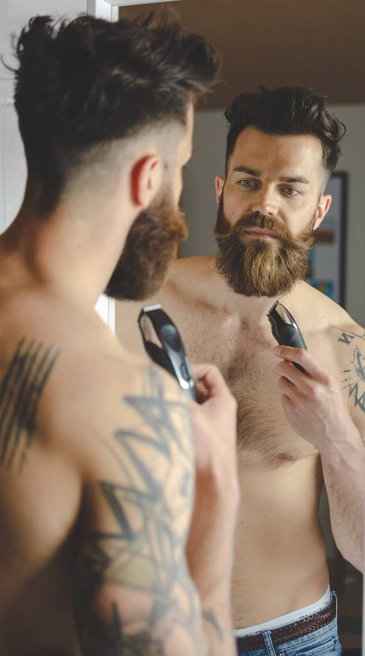5 Simple & Easy Step Guide To Get The Perfect Beard – Beard Trimming Guide