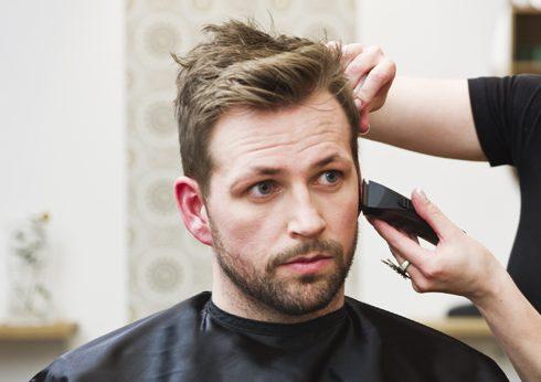 stubble-beard-trimming