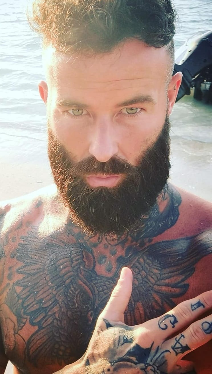 Beard Growth For Men In 2019!