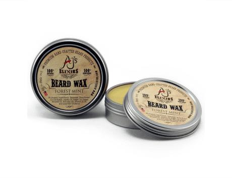 what is a Beard Wax