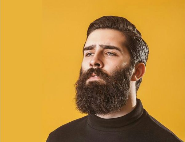 11 Imperial Beard Versions For Stylish Men