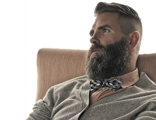11 Ways To Style The Garibaldi Beard Right