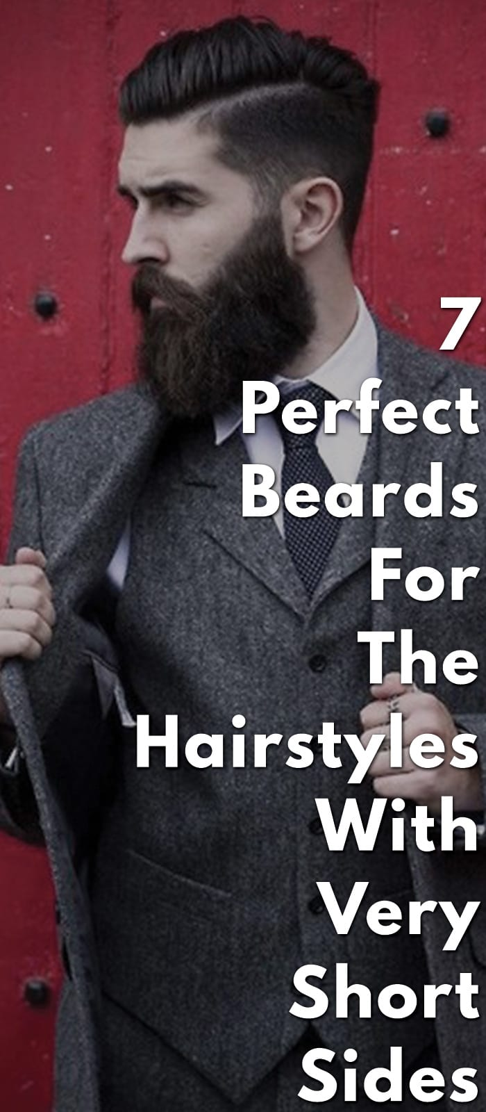 7-Perfect-Beards-For-The-Hairstyles-With-Very-Short-Sides
