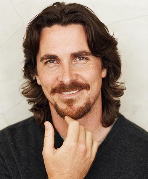 Christian Bale Balbo Beard