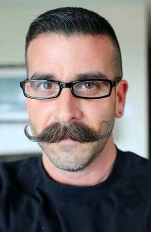 Royal – Imperial Moustache Style For Men