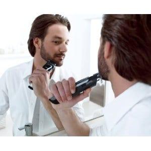 Trimmer Scanty beard