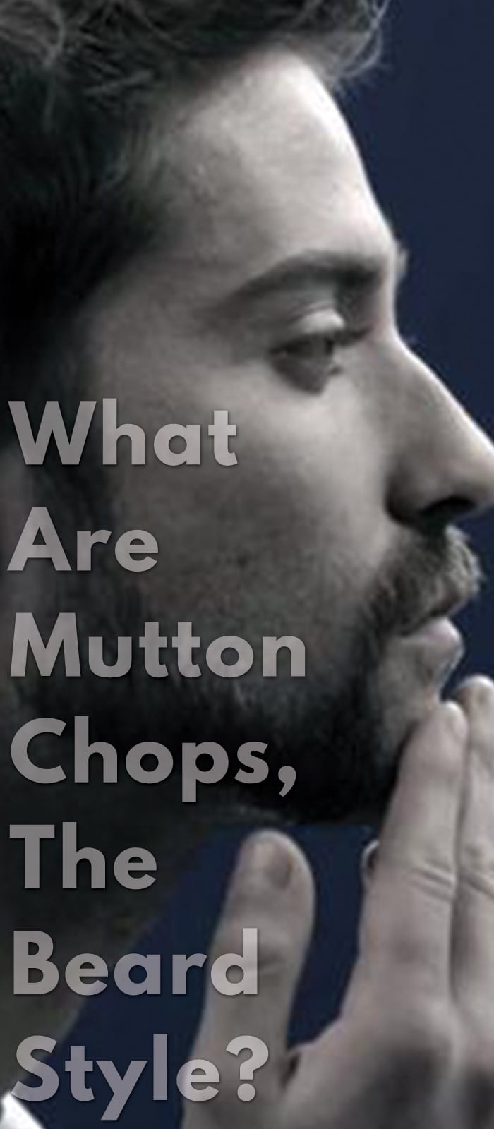 What-are-Mutton-Chops,-The-beard-style..
