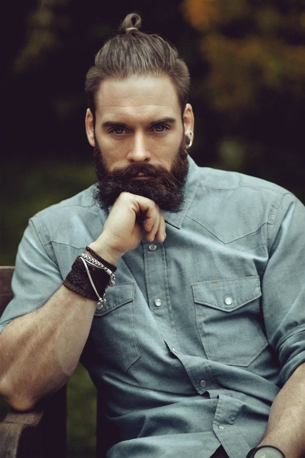 Bandholz beard 7 shirts to style along with your bandholz beard the 7 perfect shirts to style with your bandholz beard urmus Choice Image