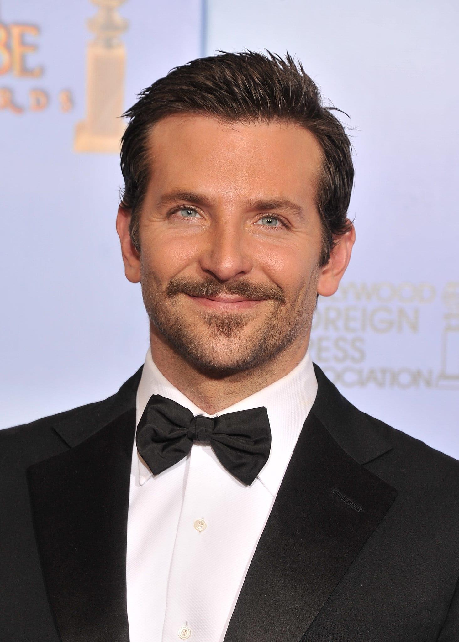bradley cooper tycoon moustache men celeb styles