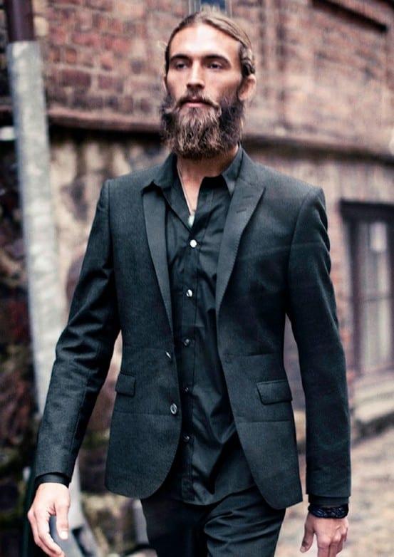 long-hair-full-beard