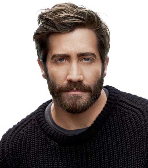 long-stubble-beard-for-medium-hair