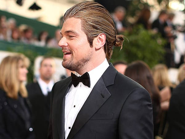 13 Beard Styles To Compliment The Man Bun In 2019
