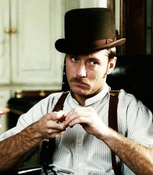 professor-moustache-jude-law-dr-watson