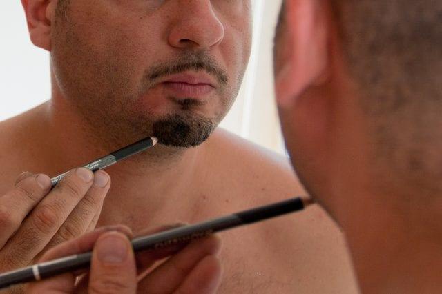 soul-patch-scanty-beard-eyebrow-pencil