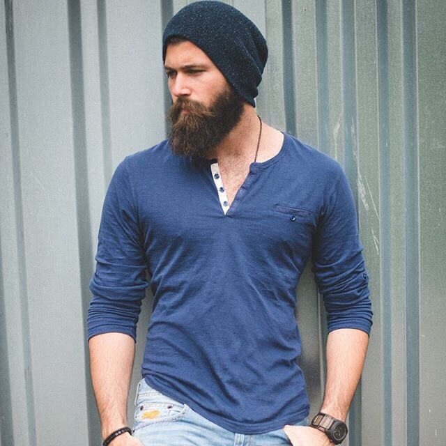 thick-beard-cool-monkey-cap